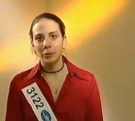 Aneta Langerová v SuperStar