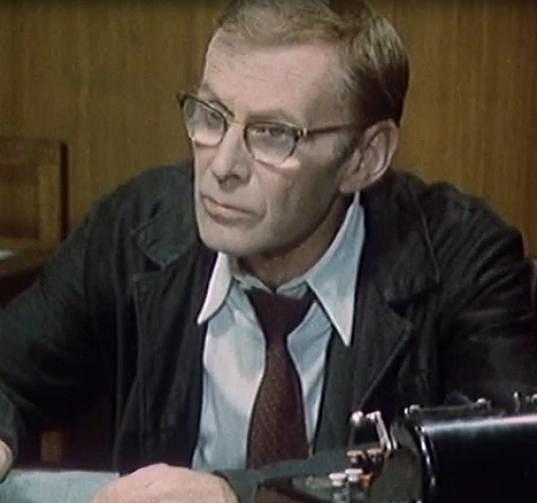 Jeho nejvýraznější hereckou postavou je nesporně vrah Šmíd, který v díle Kvadratura ženy pro peníze rozčtvrtil ženu a její mrtvolu naházel do Vltavy.