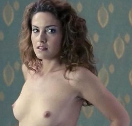 Lucia Siposová v zahraničním filmu 360, kde si společně s ní zahrál i Jude Law.