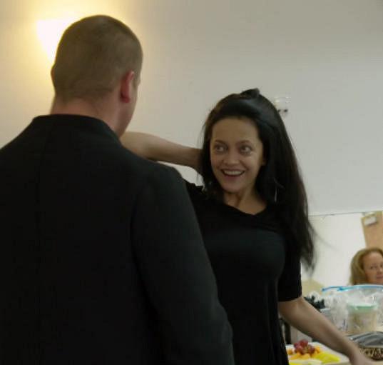 Lucie Bílá ukázala v dokumentu unikátní záběry ze zákulisí.