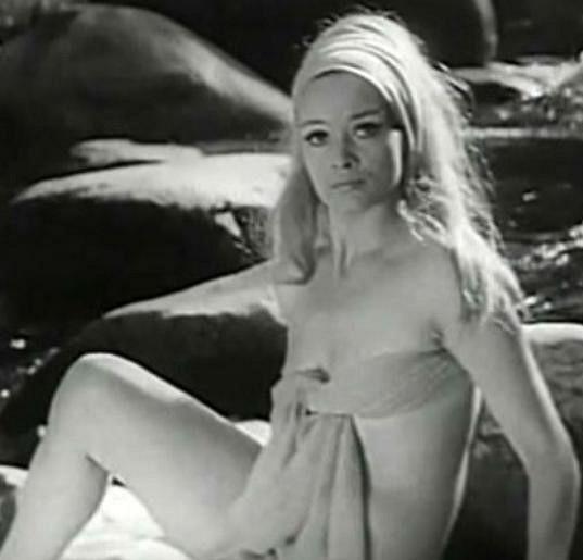 Jana Brejchová patřila ve své době k opravdovým sexsymbolům.