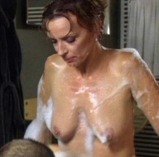 Ivana Chýlková se odhalila ve filmu Musím tě svést.