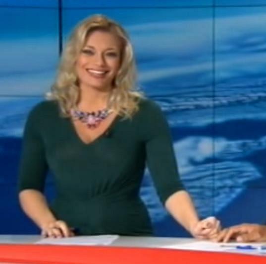 Lucie Borhyová je ve čtvrtém měsíci těhotenství.