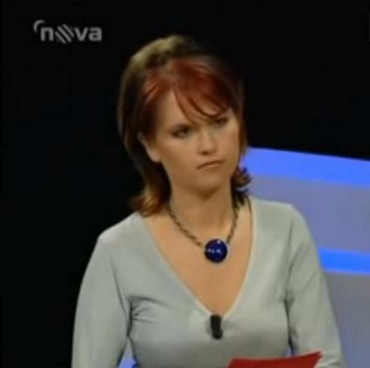 Před 18 lety uváděla na Nově pořad Áčko.