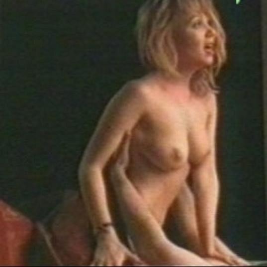 Herečka Petra Martincová ukázala své přednosti také v akčním béčkovém filmu Crackerjack 2.