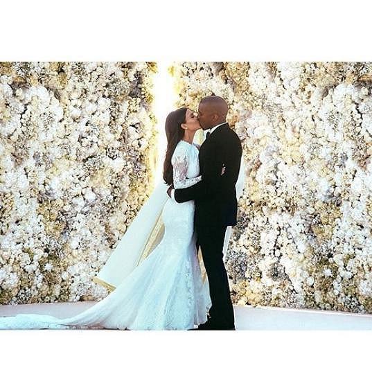Kim Kardashian s Kanyem Westem