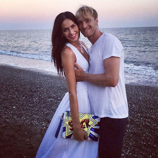 Náš nejslavnější rybář Jakub Vágner je šťastně zadaný, s Michelle by si ale možná rozuměli...
