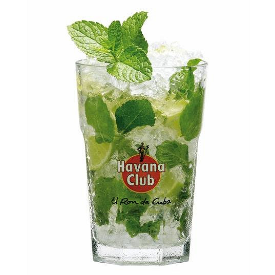 Havana Mojito je oblíbený drink českých zákazníků, připomíná Aleš Půta, vítěz Havana Club Grand Prix 2007. Pravé Havana Mojito tak aspiruje díky tomu, že je připravené z kvalitního rumu Havana Club Añejo 3 Años, na nejoblíbenější drink letošního léta.