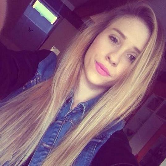 Jakub Prachař má opravdu moc krásnou sestru.