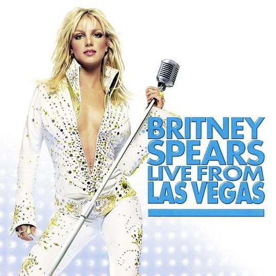 Britney Spears bude pravidelně vystupovat v Las Vegas.