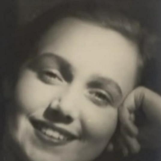 Jiřina Jirásková okouzlila řadu mužů.