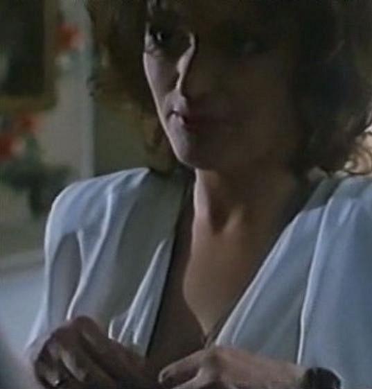 Valérie Zawadská vypadala úžasně.
