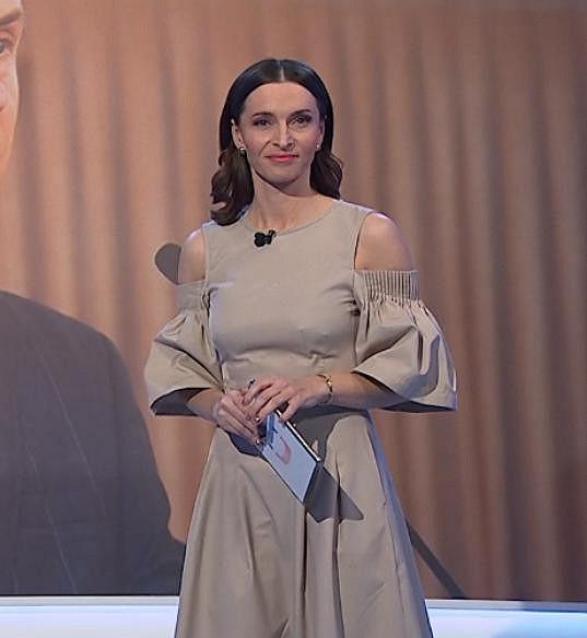 V září Jana Peroutková posílila tým Událostí, komentářů.