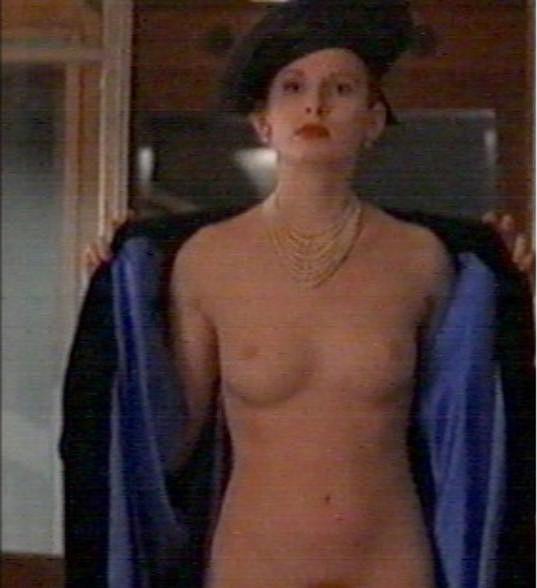 Sestra Štěpánky Duchkové Eva Duchková si kdysi zahrála ve filmu Venušina delta, kde se nebála svléknout.