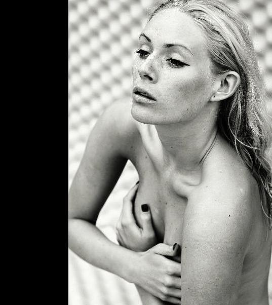 Nikol Moravcová patří mezi nejvíce sexy herečky u nás.