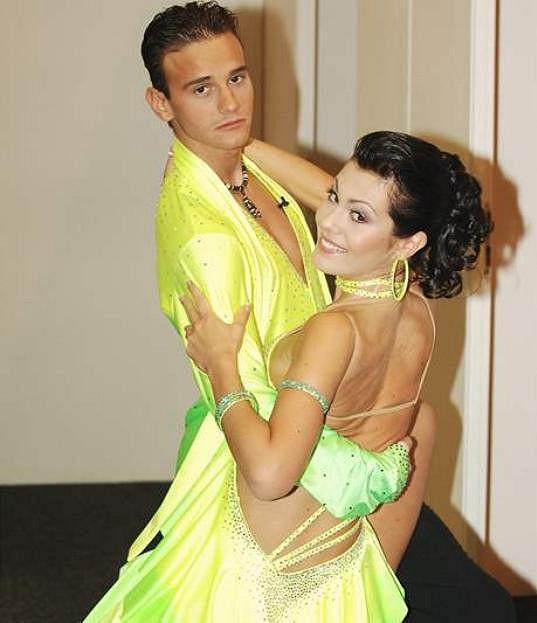 Michal pověsil vrcholový tanec na hřebík už před lety.