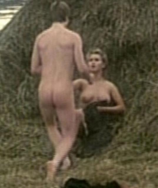 sladké nudistické fotky
