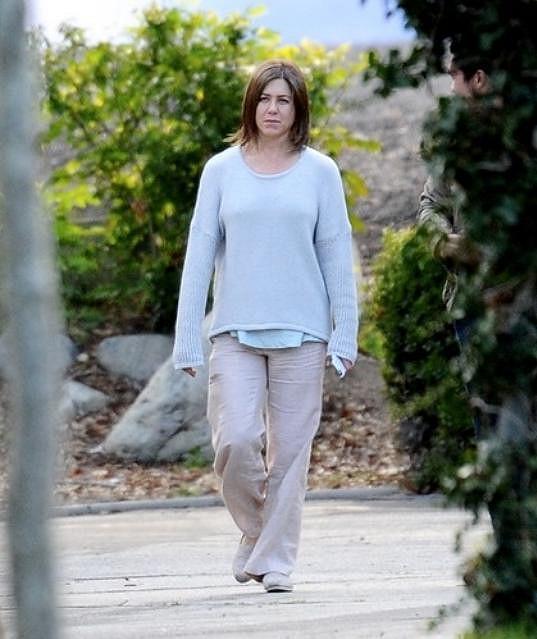Jennifer nebude v nové roli zrovna za krásku.