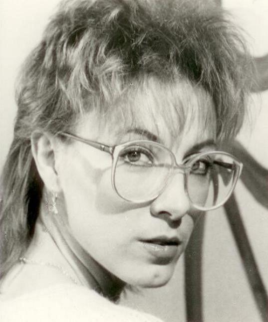 I takhle před lety Renata vypadala...