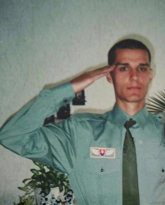 Rytmus jako voják (1996)