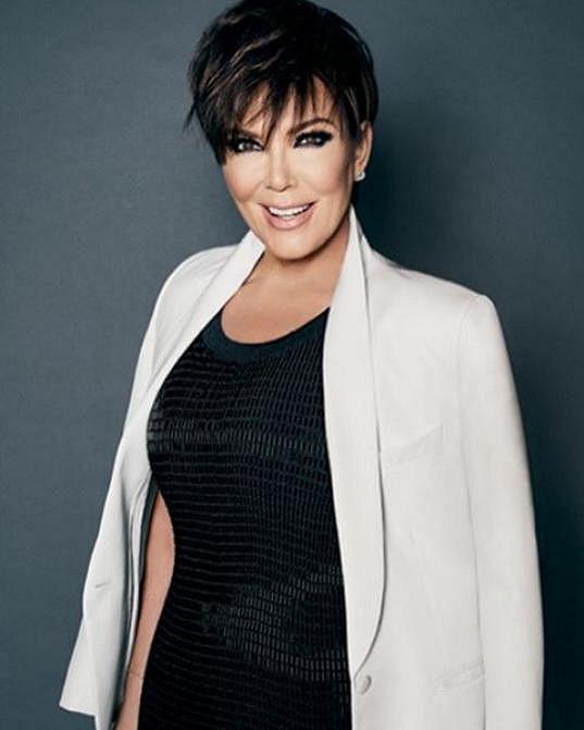 Modelky se zastala i její matka Kris Jenner.