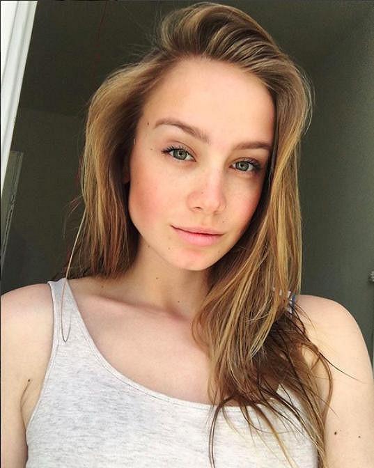 Anna Kadeřávková se fanouškům se svým trápením svěřila na Instagramu.