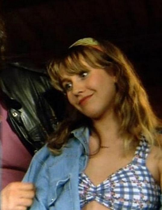 Tereza Pergnerová ve filmu Akumulátor 1 (1994)