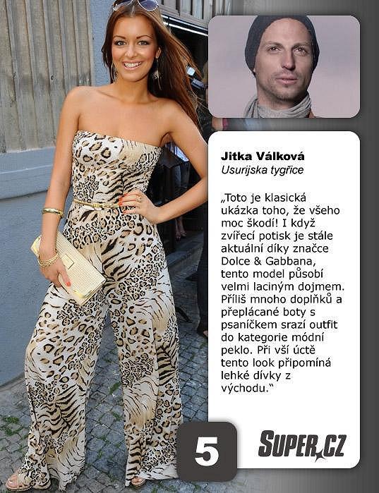 Jitka Válková