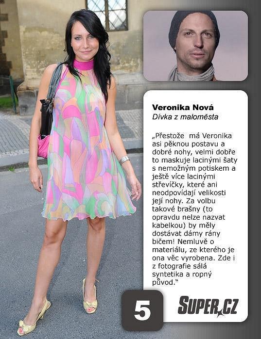Veronika Nová