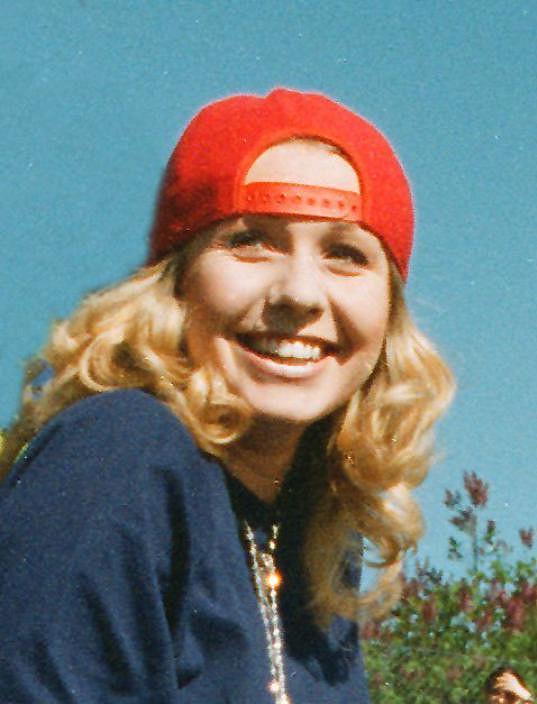 V devadesátých letech se Tereza Pergnerová dostala díky hudební hitparádě Eso na vrchol popularity.