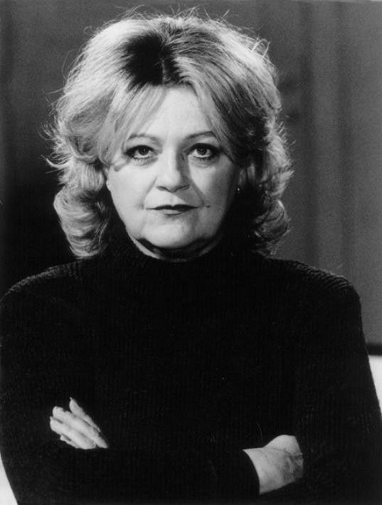 Gabriela Wilhelmová vynikala hlavně v malých rolích.