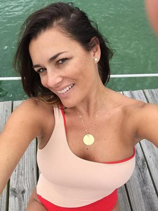 Alena Šeredová vypadá skvěle.