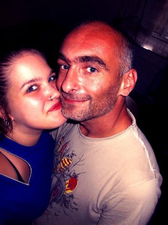 S přítelem Karlem
