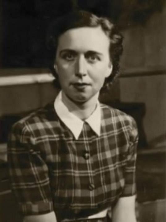Věra Tichánková byla osudovou ženou Jana Skopečka.