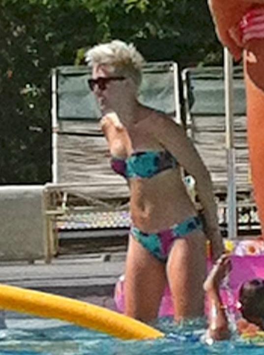 Miley Cyrus se nezdá být nijak zkroušená.