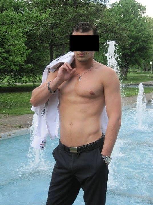 Milan M. byl velkou hvězdou porna.