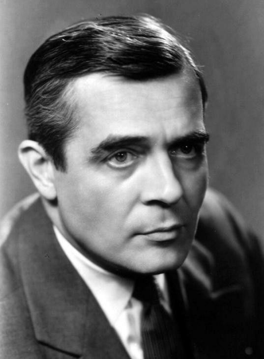 Václav Voska na snímku z roku 1965