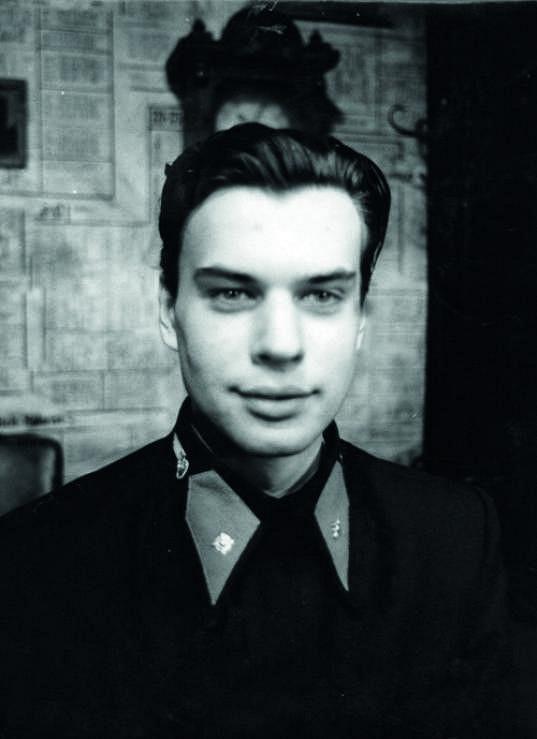 Petr Rychlý byl odjakživa sympaťák.