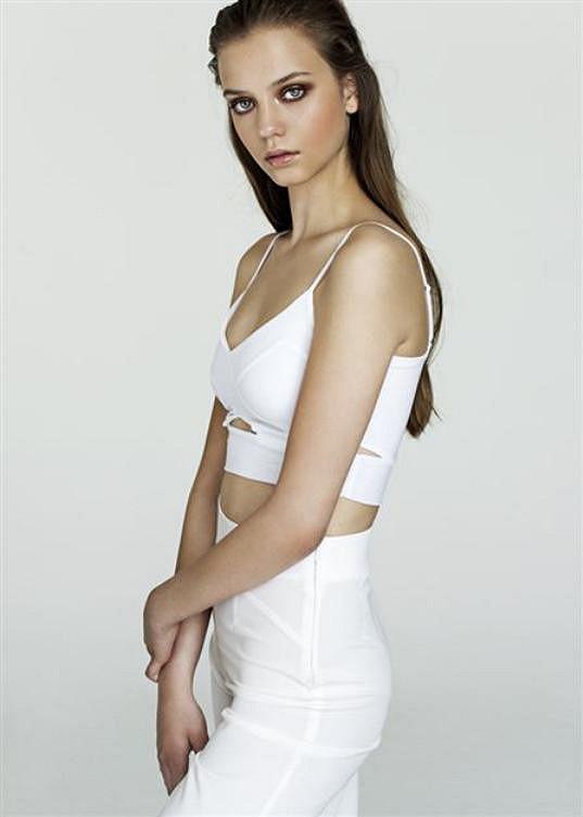 Vítězkou letošního ročníku se stala Nina Nagyová.