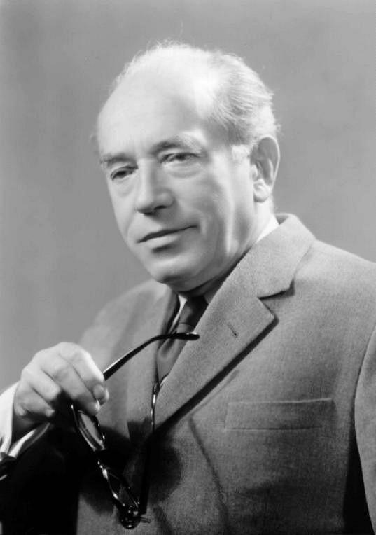 Vladimír Šmeral byl po válce zapáleným komunistou.