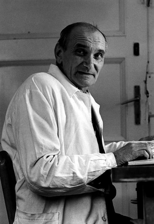 Václav Lohniský byl vynikajícím českým hercem.