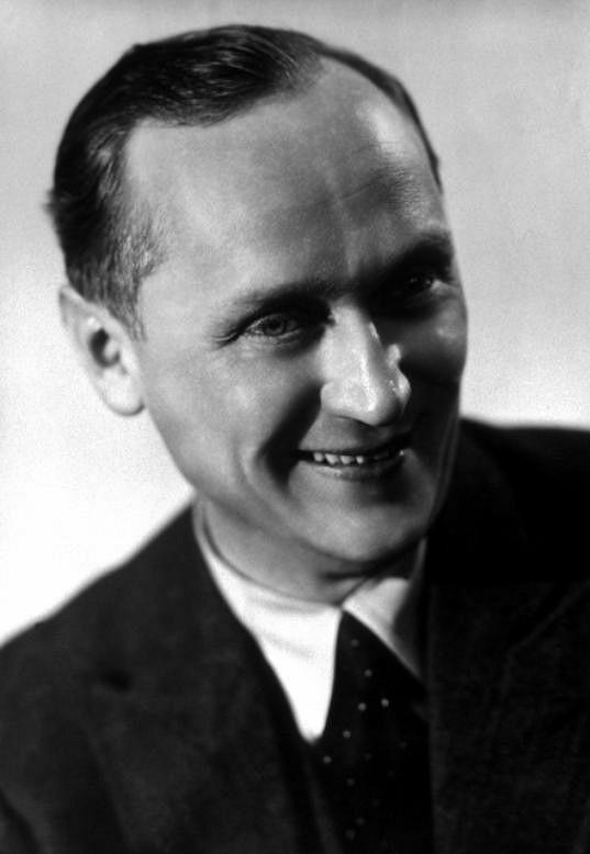 František Kreuzmann st. dostával jednu roli za druhou.