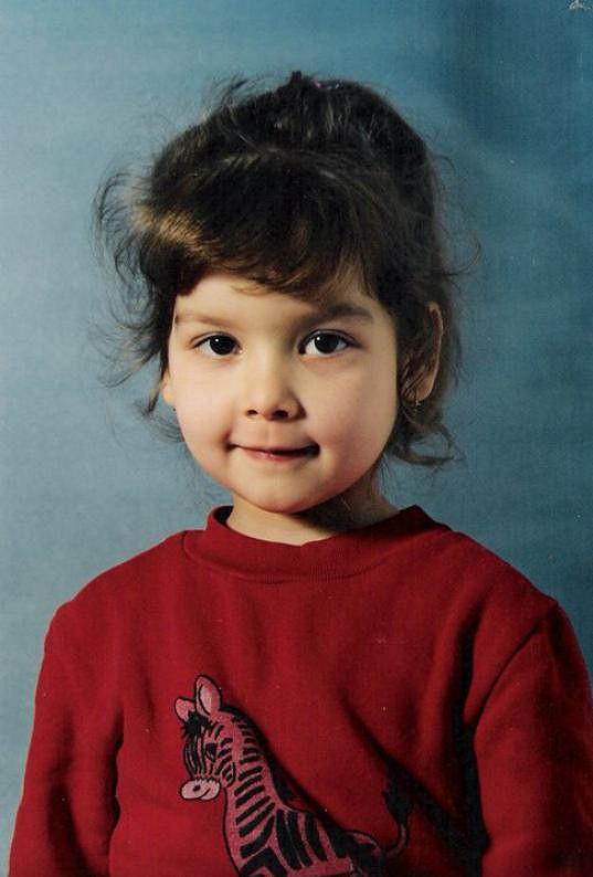 Nikola byla odjakživa jižanský typ holky.