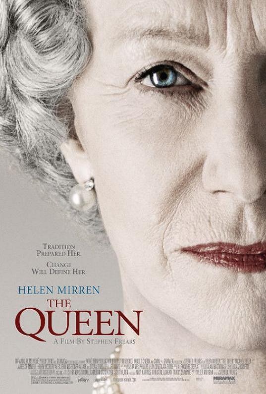 Tady je originál s Helen Mirren