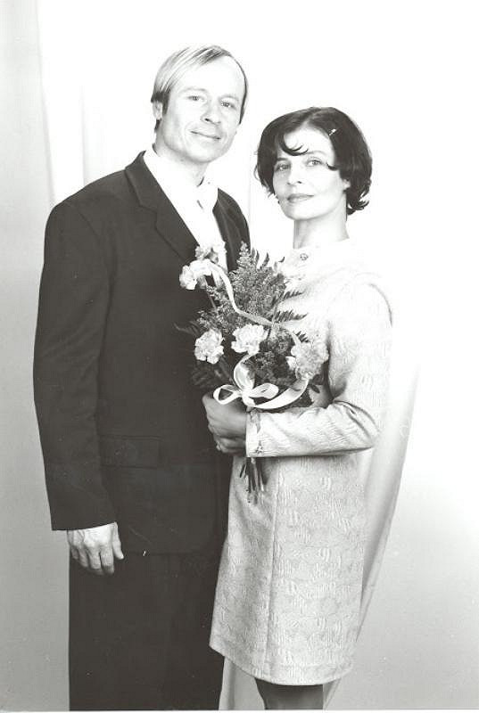 V Otevřeném manželství excelují již 13 let.