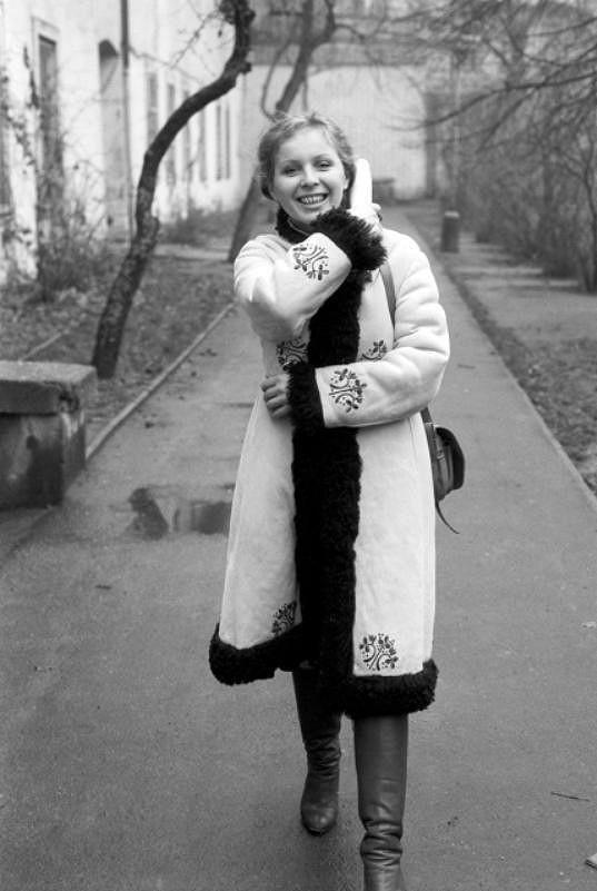 Julie Jurištová hrála často princezny.