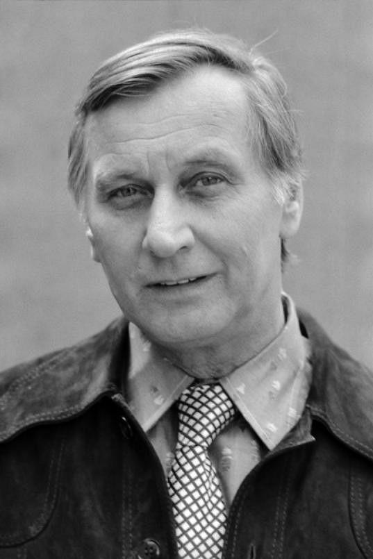Josef Langmiler byl herec gentleman.