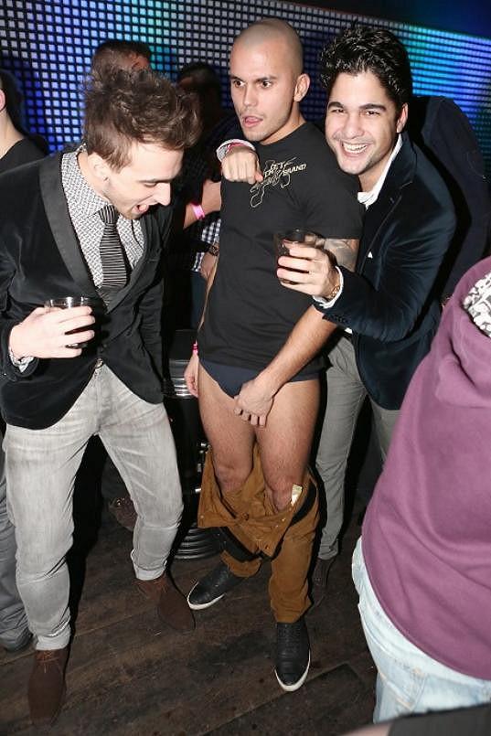 leo cz sex na party
