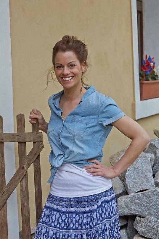 Brněnská herečka si zahraje postavu Veroniky Maléřové.