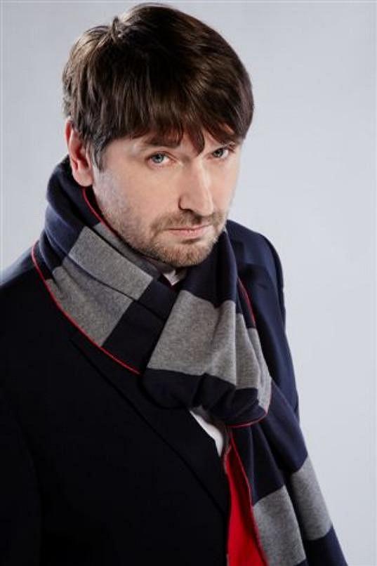 Oblíbený herec už si zahrál v několika seriálech.